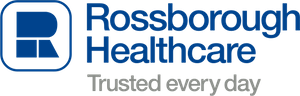 Rossborough Health Care logo